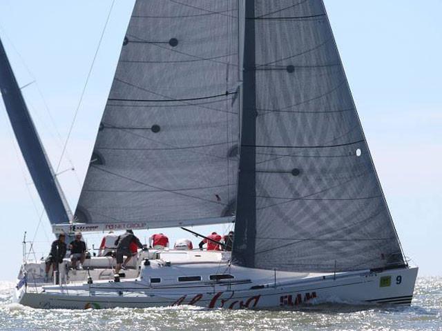 X 41 Premium ORCi vice European Champion 2015
