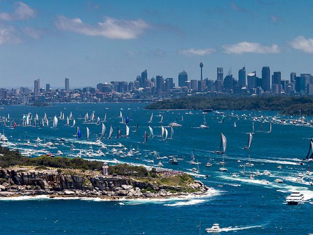 AVUSTRALYA Sydney