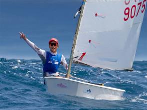 Marco Gradoni 2019 World Champion
