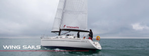 Wing Sails