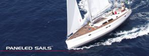 Paneled Sails