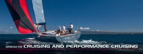 Cruising & performance cruising sails