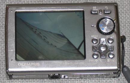 Fotografare la forma delle vele