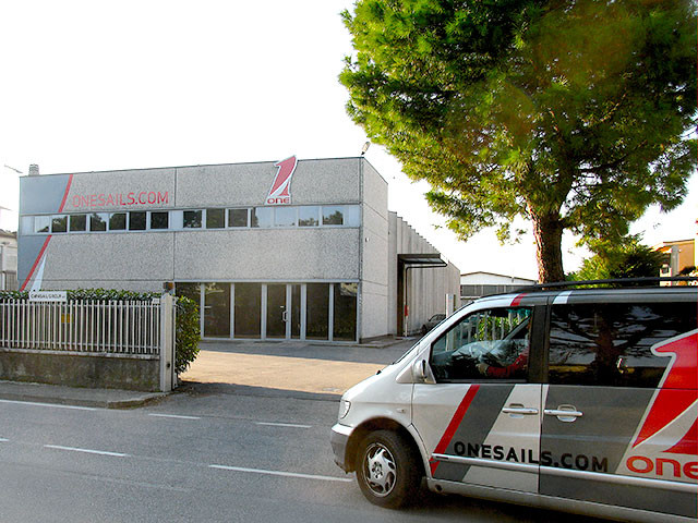 OneSails SEDE CENTRALE