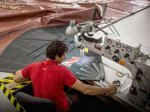Sail Repair & Service Network