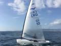 LM19 mainsail
