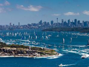 AUSTRALIA Sydney