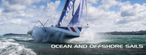 Ocean and offshore sails