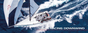Racing symmetric and asymmetric spinnakers