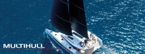 Multihulls sails