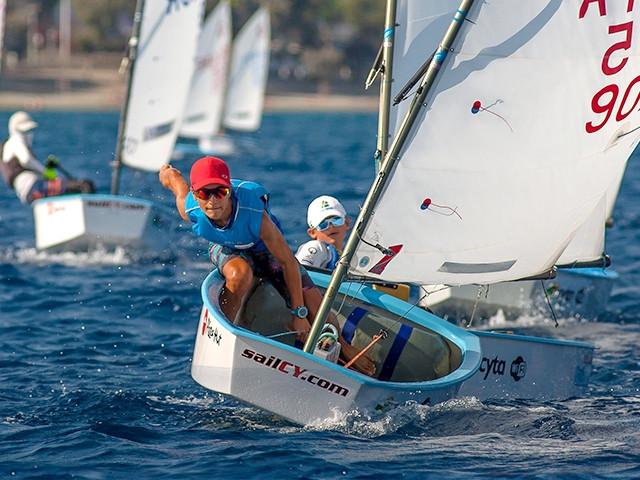 Marco Gradoni 2018 World Champion