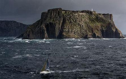 Rolex Sydney to Hobart 2013
