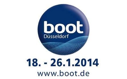 OneSails at BOOT Düsseldorf 2014