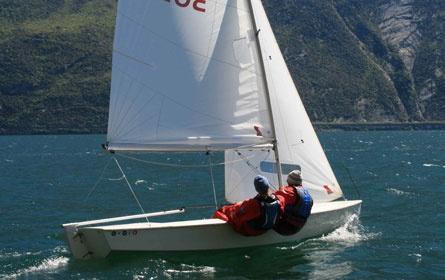 2013 SNIPE Italian Championship