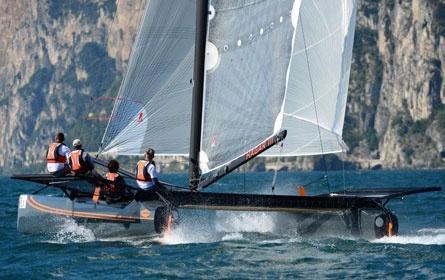 47th edition of Trofeo Gorla