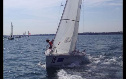 Campionato italiano Dolphin Gargnano