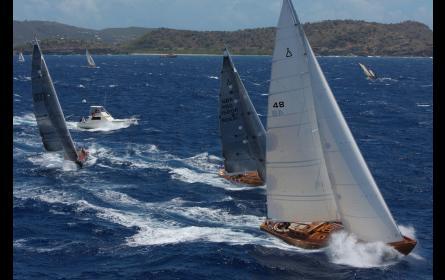 Antigua Classic Regatta 2015