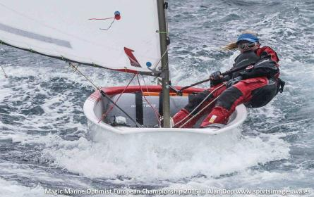 Optimist European Championship