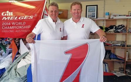 OneSails welcomes Geelong Australia