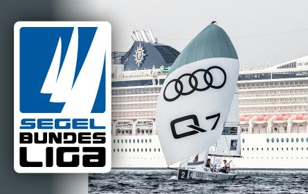 OneSails partner of the German Sailing League