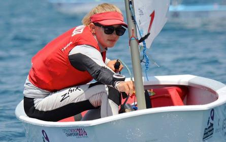 2016 Optimist Worlds