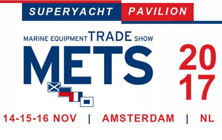 OneSails at METS in Amsterdam