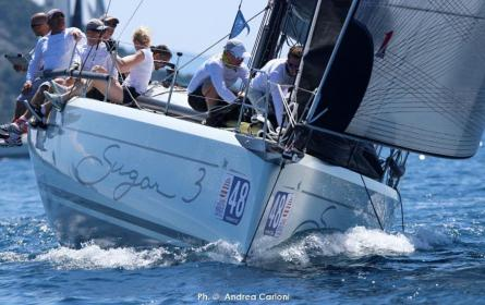 OneSails dominates the ORC 2019 Worlds
