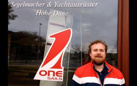 OneSails präsentiert seine Händler vor Ort: Ostdeutsche Küste