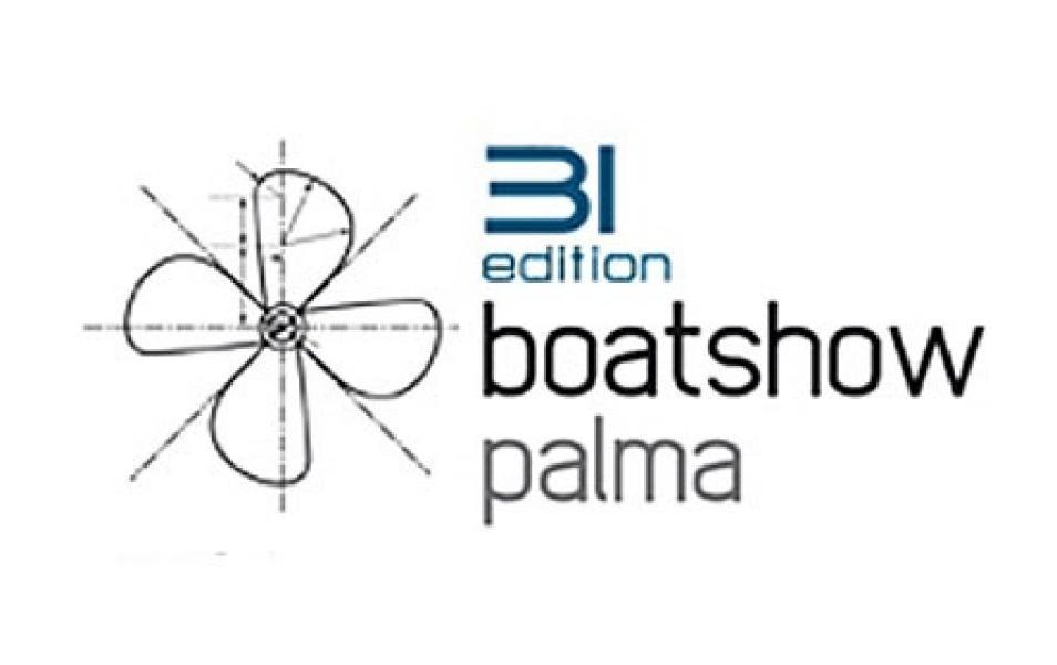 Palma Boatshow 2014