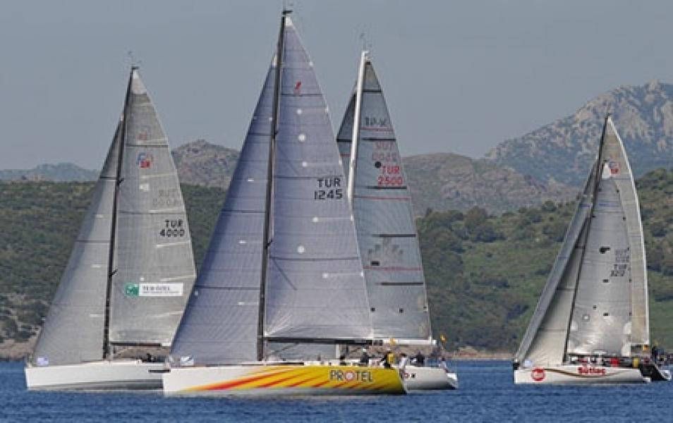 Aegean Region of Turkey Winter Championship 2014