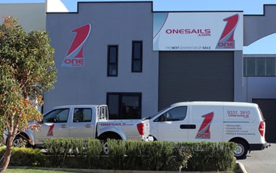 Benvenuta OneSails West Australia!