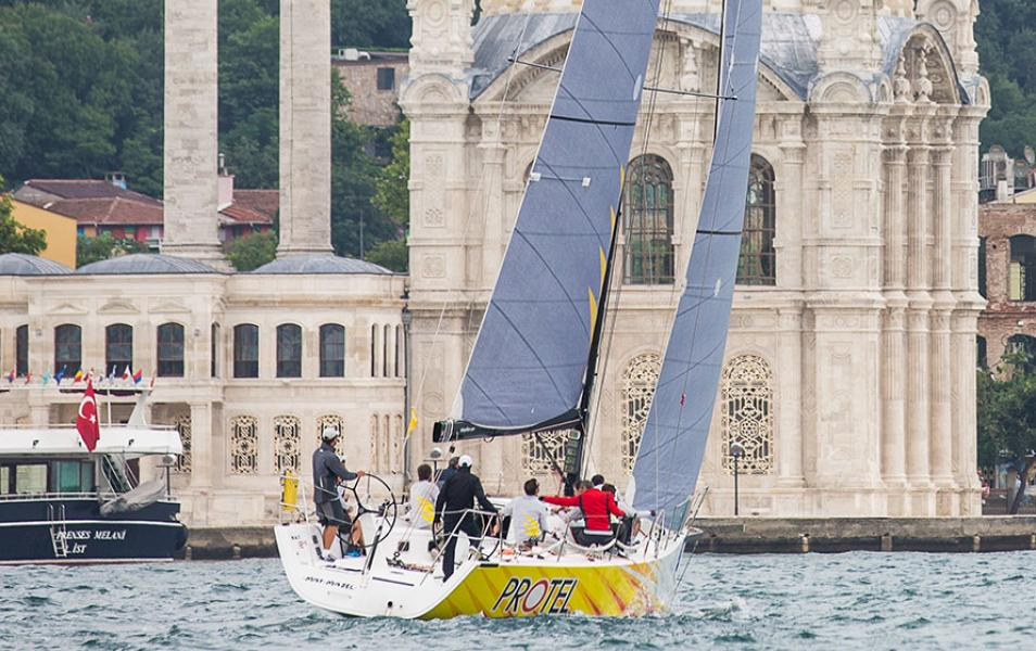 2015 Bosphorus Cup Turkey