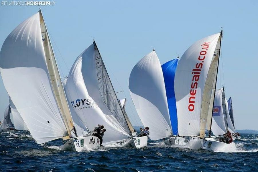 OneSails Melges 24 UK National and Open Championship