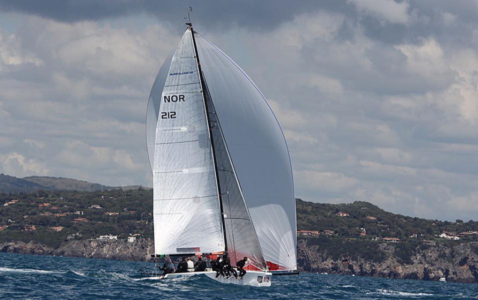 Audi Melges 32 Sailing Series 2016