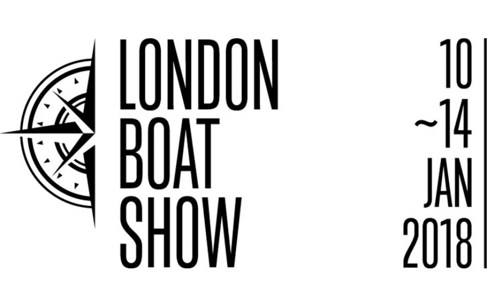 OneSails at the 2017 London Boat Show