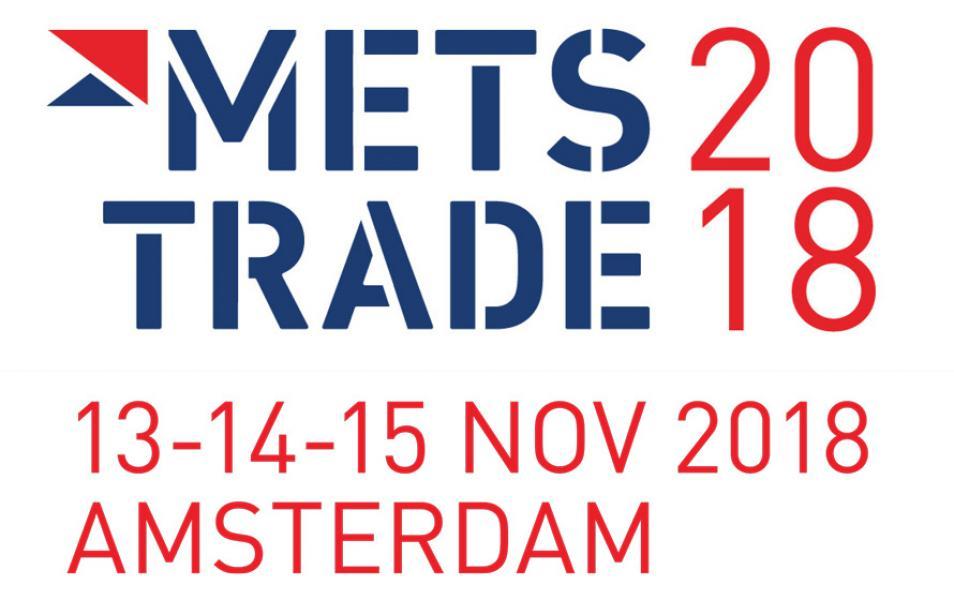 OneSails al METS di Amsterdam