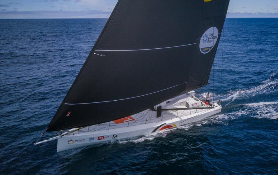 Offshore Team Germany sceglie OneSails