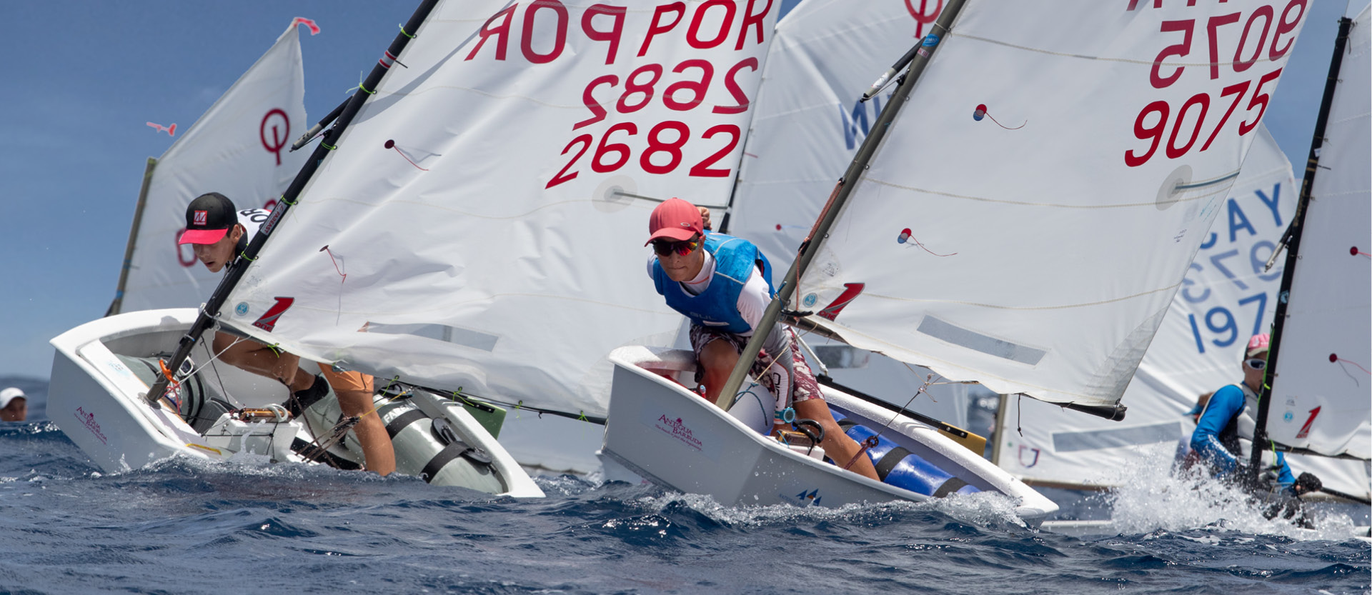 OneSails Optimist World Champion