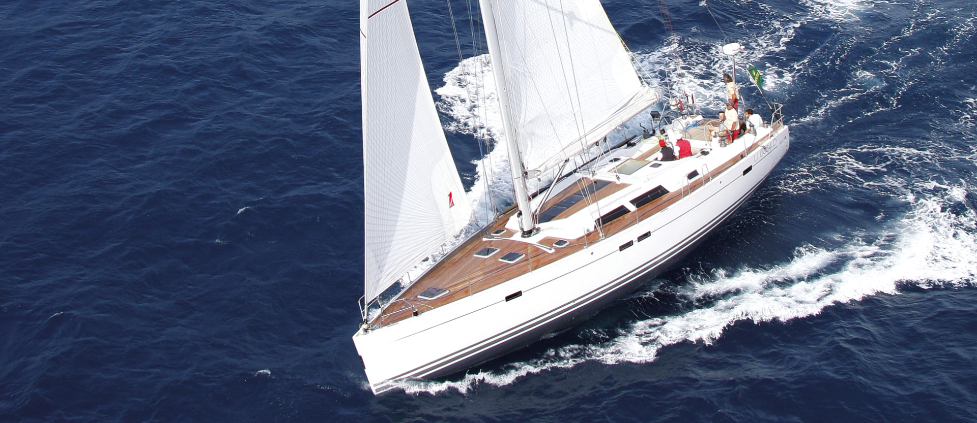 Dacron Sails