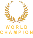 Optimist World Champion