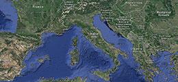 Rivenditori Italia