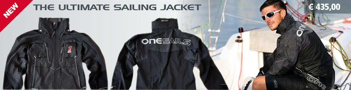 OneSails Anniversary Jacket